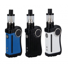 Innokin iTaste Hunter Kit + FREE LIQUID + TPD CLEAROUT