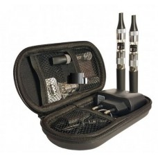 Justfog 1453 Clearomizer 650mAh - Dual Kit + FREE Liquid + FREE delivery
