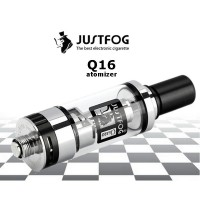 JustFog Q16 Clearomiser