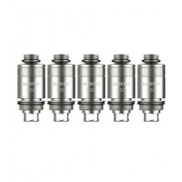 Justfog FOG 1 Replacement Coil Heads - 5 Pack