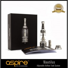 Aspire Nautilus Clearomizer BDC Kit