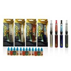 VAPOR E-Cigarette 1300mAh Kit