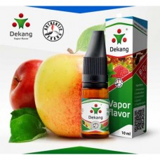 10ml - Apple (Vapor Dekang)
