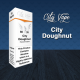 10ml - City Doughnut (City Vape)