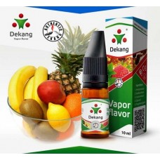 10ml - Fruit mix (Vapor Dekang)