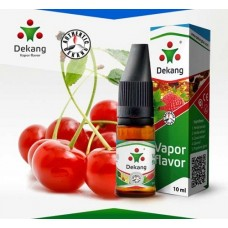 10ml - Cherry (Vapor Dekang)