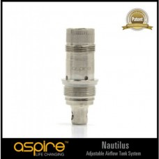Aspire Nautilus BDC Coil Head - 5 pack