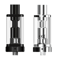 ASPIRE K3 GLASSOMIZER CLEAROMIZER TANK
