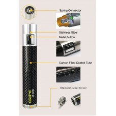 Aspire CF SUB OHM Carbon Fibre Mod