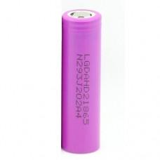 LG 18650 2000mah 25A Battery