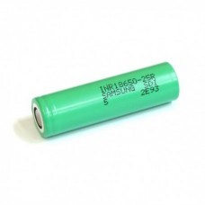 Samsung 25r inr 18650 2500mAh Rechargeable Battery