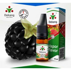 10ml - Blackberry (Vapor Dekang)