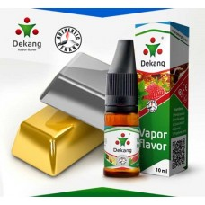 10ml - BH Son Gold and Silver (Vapor Dekang)