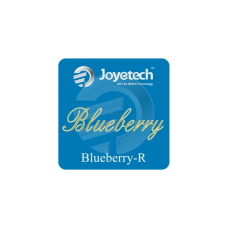 10ml - Joyetech E-liquid Blueberry