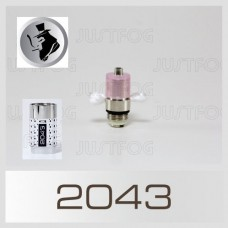 Justfog 2043 Clearomizer Coil Heads - 5 Pack