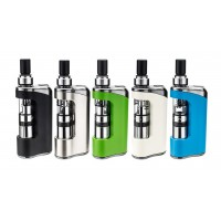 Justfog Compact 14 Kit 1500mah Battery Q14 clearomizer