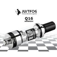 JustFog Q16 Clearomiser