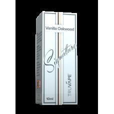10ml - Vanilla Oakwood SIGNATURE (Truvape)