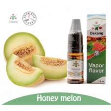 10ml - Honey Melon (Vapor Dekang)