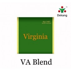 10ml - VA Blend / Virginia Tobacco / Gold Leaf (Vapor Dekang)