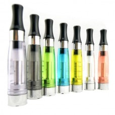 CE5+ Clearomizer Wickless System