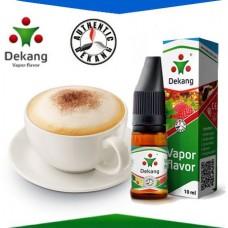 10ml - Cappuccino (Vapor Dekang)