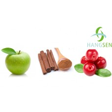 30ml - Apple Mix (Hangsen)