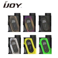 IJOY CAPO Squonker 21700/20700/18650 Box 100W Kit