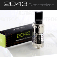 Justfog 2043 Clearomizer