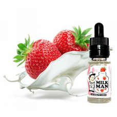 20ml - Milk Man (One Hit Wonder)