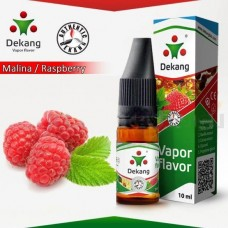 10ml - Raspberry (Vapor Dekang)